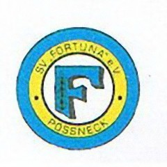 1990 - 1991 Zusammenschluss der beiden Fussballsektionen, Rotasym und Rotation Pößneck
