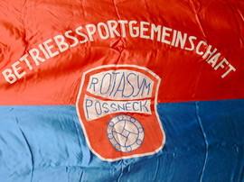 21. Oktober 1980 bis 1990 Rotasym Pößneck