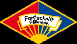 1950 bis 1980 BSG Fortschritt Pößneck